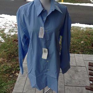 Brand new van heusen dress shirt.